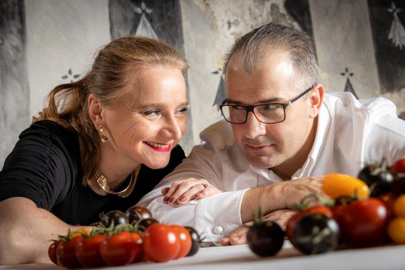 Le Restaurant SEVIN, étoilé Michelin, confie sa communicaiton à Real Communication