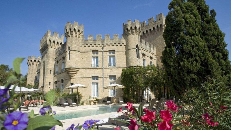 Real Communication : relations presse Région pour le château des Fines Roches